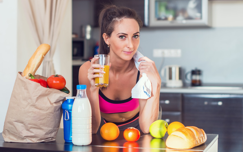 How to Become a Sports Dietitian (CSSD)
