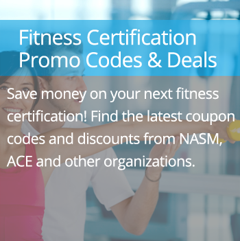 Best Personal Trainer Certifications   A Review Guide