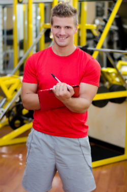 How to become a personal trainer whats required and what to expect?
